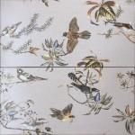 Mix and Match decor birds